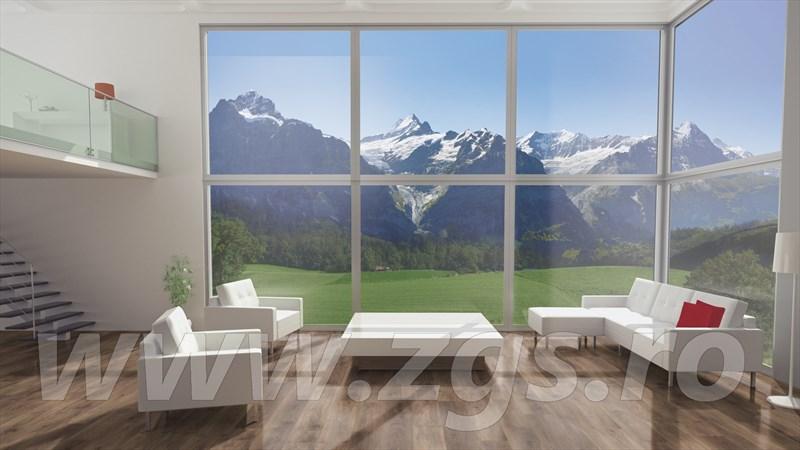 Swiss Noblesse Montreux Oak D 3783 NM NS 4