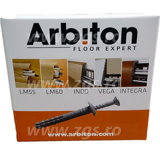 Dibluri plinta Arbiton