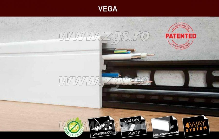 Plinta Duropolimer Arbiton Vega P 8011