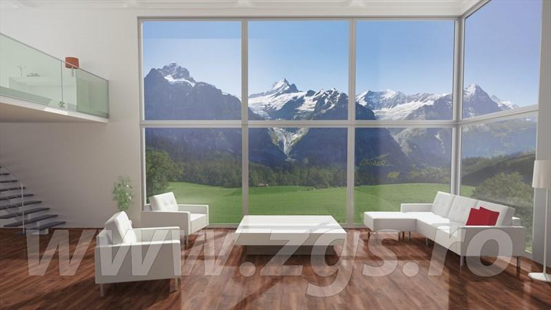 Swiss Noblesse AMERICAN WALNUT D 2300 WG (8)
